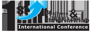 1st Business and Entrepreneurship international Conference